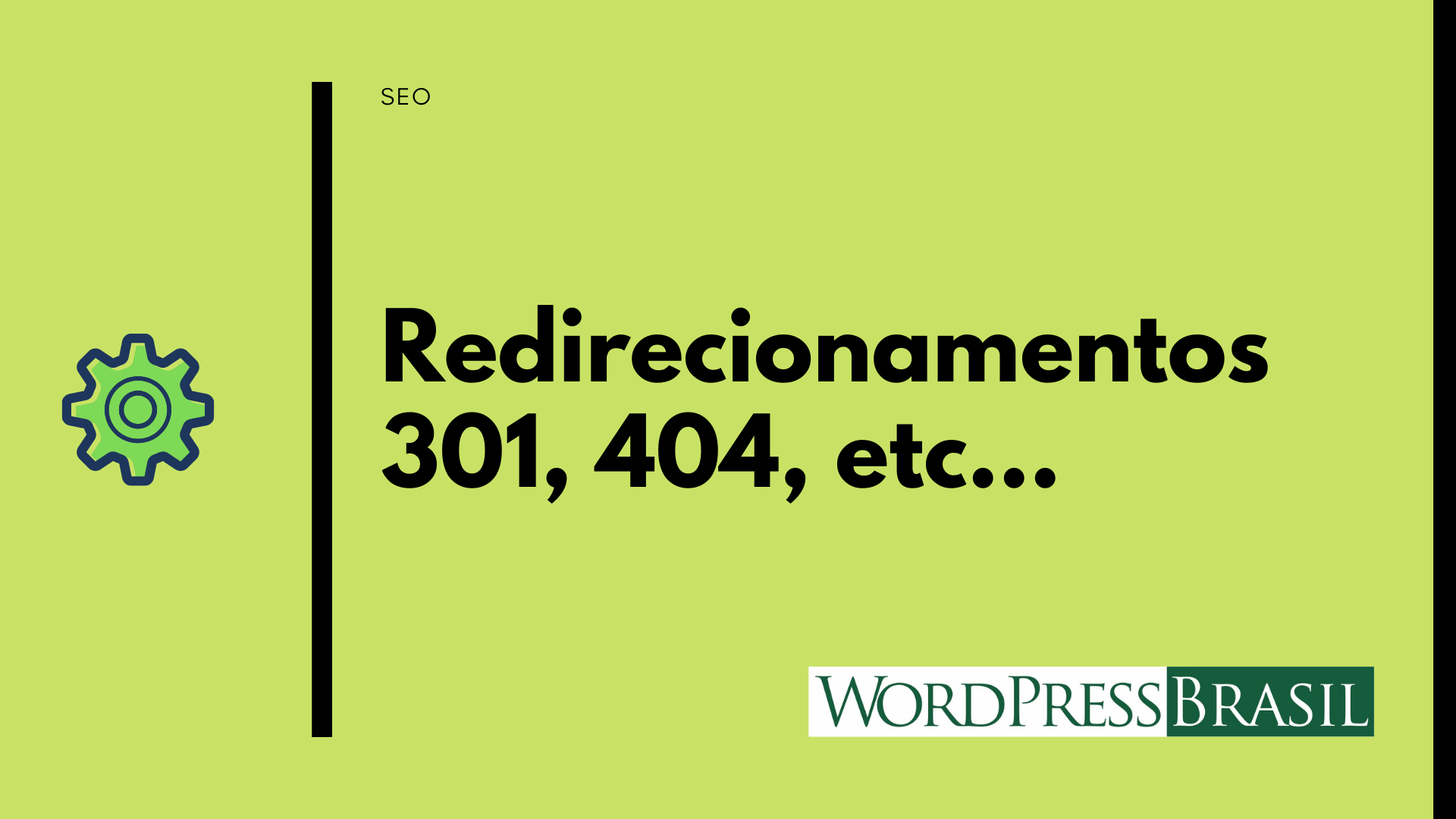 Redirecionamentos no WordPress - Como lidar